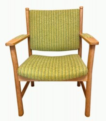 Kurt Ostervig Oak Chair